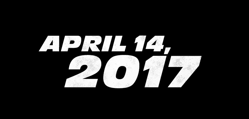 'Furious 8' set to release on April 14, 2017 - Nerd Reactor