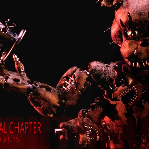 Five Night's at Freddy's 4: The Last Chapter announced