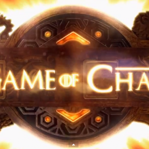 Sesame Street parodies Game of Thrones with 'Game of Chairs'