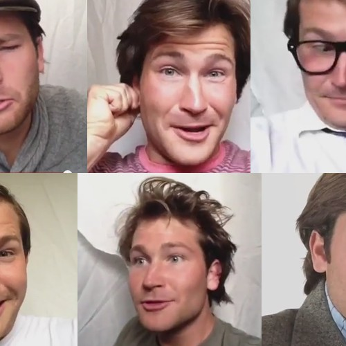 Robin Williams lookalike does 20 amazing impressions
