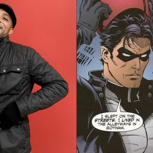 Robin cast in Batman v Superman: Dawn of Justice?