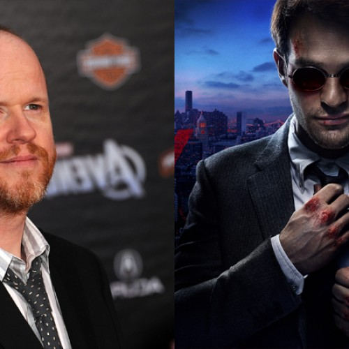 Joss Whedon fought for Daredevil to be a movie and not a show