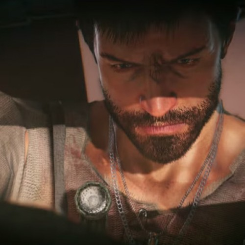 Mad Max game gets a gameplay overview trailer