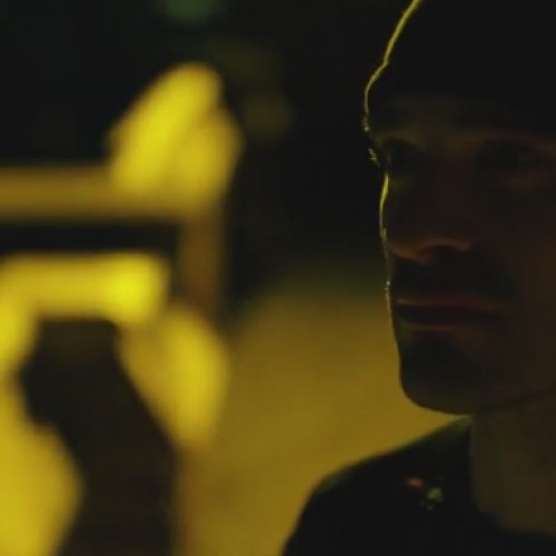 Two new trailers for Netflix's Daredevil
