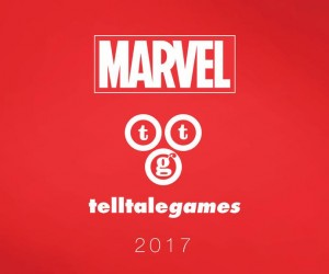 marvel telltale games