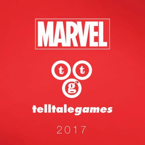 Telltale Games and Marvel join forces for new video game