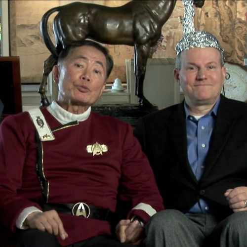 George Takei's 'It Takeis Two' gets a teaser