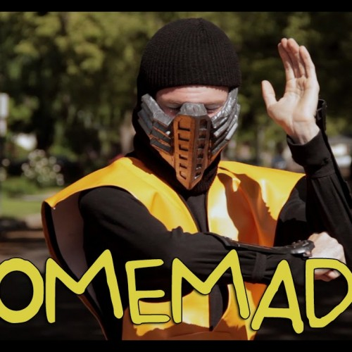 Mortal Kombat movie gets a funny and cheesy sweded trailer