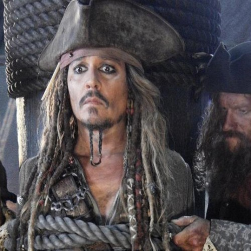 'Pirates of the Caribbean: Dead Men Tell No Tales' takes over 'Star Wars: Episode VIII' original release date