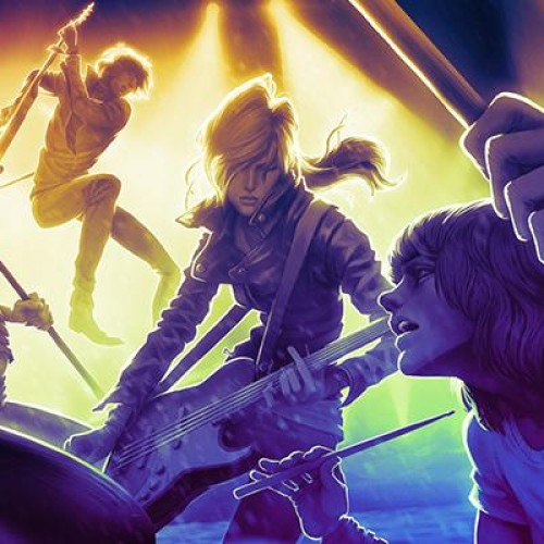 Rock Band 4 or Guitar Hero Live? A battle of the bands