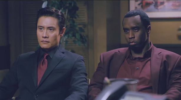 rush hour 4 face off 2
