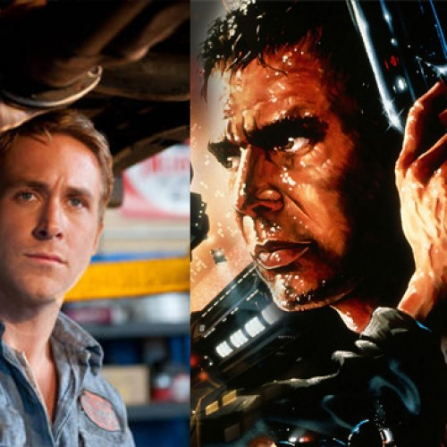 Ryan Gosling is in talks to star in Blade Runner sequel