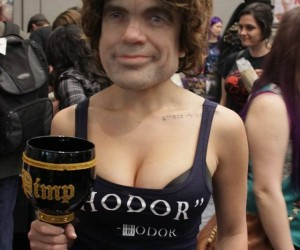 sexy tyrion lannister 1