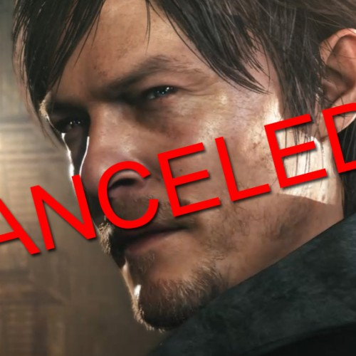 Guillermo del Toro says Silent Hills is 'not gonna happen'