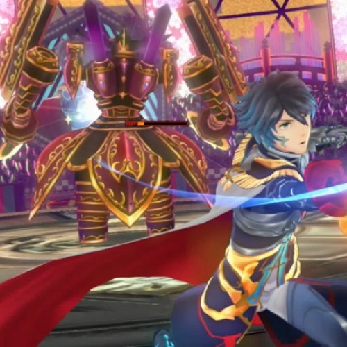 Shin Megami Tensei x Fire Emblem has a new trailer