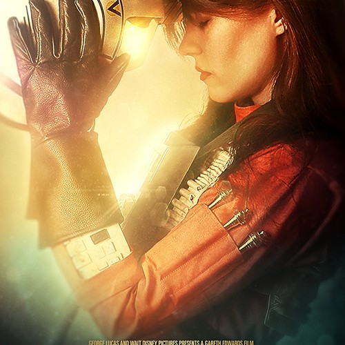 Star Wars: Rogue One fan-made posters