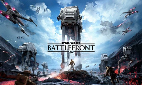 Star Wars fans should boycott EA's Battlefront (opinion)