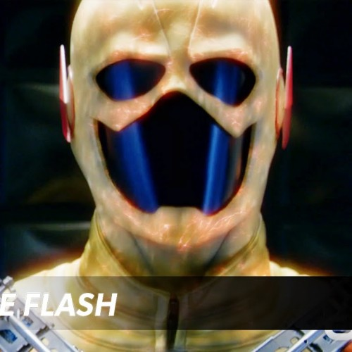 Reverse-Flash makes life harder for The Flash in new trailer