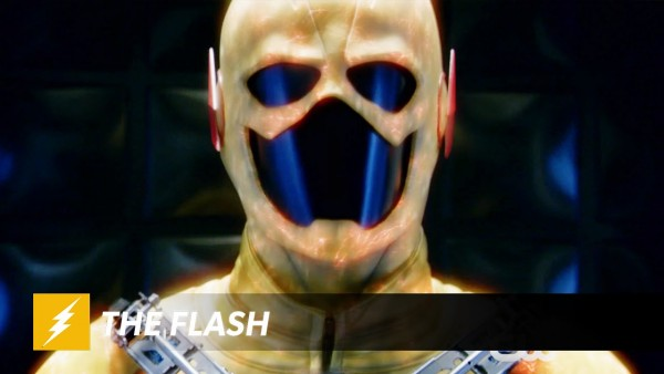 the flash reverse flash trailer
