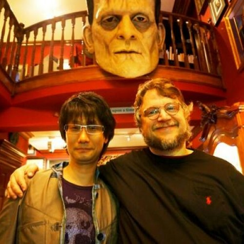 Konami officially cancels Kojima and Del Toro's Silent Hills