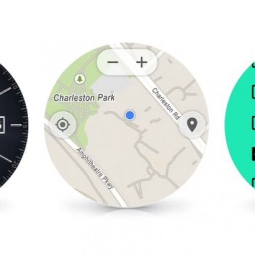 Android Wear gets an update