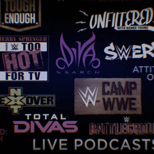 Seth Green and the WWE Network bring you Camp WWE