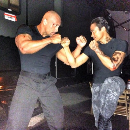 Furious 7 finally releases in Thailand despite contract dispute with Tony Jaa