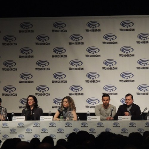 WonderCon 2015: Orphan Black, darker and deeper with Clone Club
