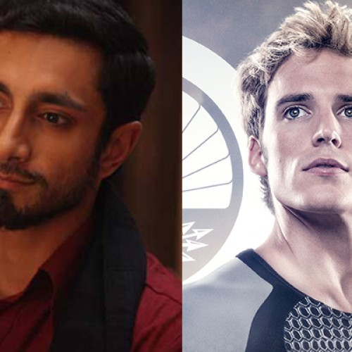 Star Wars' Rogue One to have Riz Ahmed co-starring, plus Sam Claflin to join?