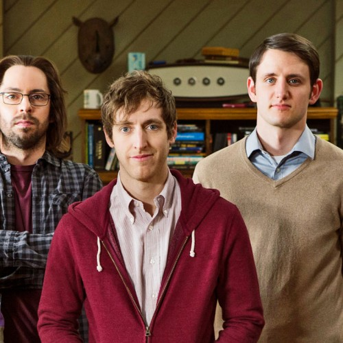 Silicon Valley cast to visit Twitch HQ in San Francisco