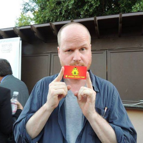 Joss Whedon reiterates his desire to direct a DC movie