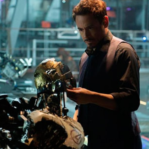 The Avengers gang up against Tony Stark in new Avengers: Age of Ultron clip