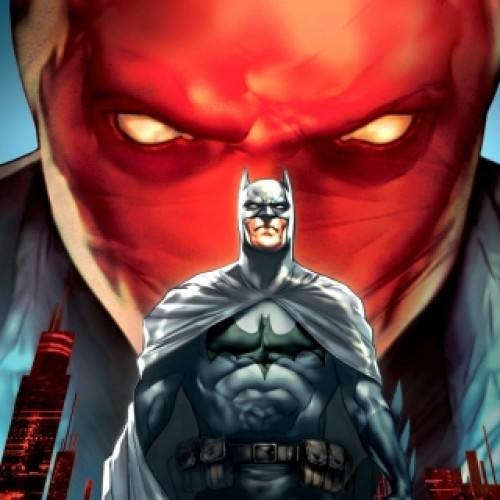 Batman v Superman to have Robin and Red Hood?
