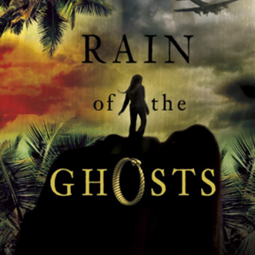 Gargoyles creator Greg Weisman needs your help with Rain of the Ghosts