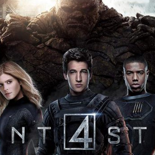 Fantastic Four's second box office weekend drops 69%