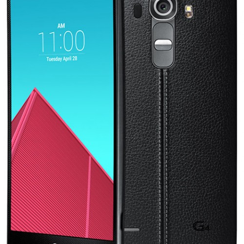 LG's newest flagship is here, the LG G4