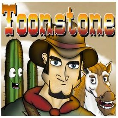 From the creator of Doraleous and Associates comes Toonstone