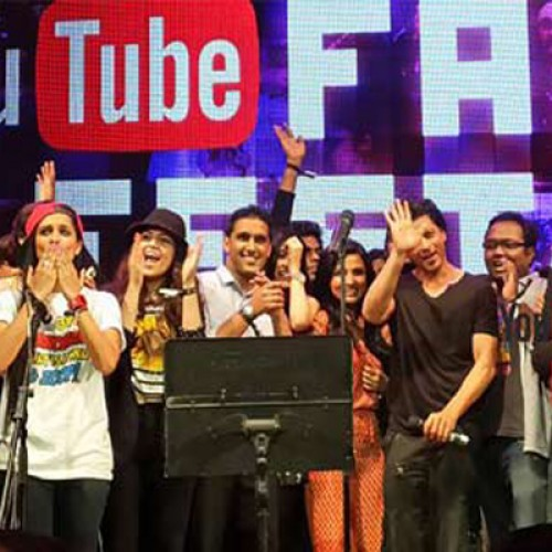 YouTube Fan Fest coming to Toronto on May 2nd