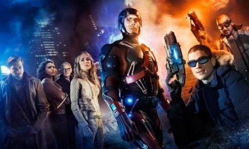 DC's Legends of Tomorrow trailer has Arrow returning and hints at White Canary's resurrection