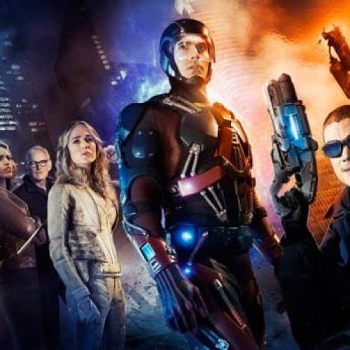Caity Lotz's character revealed for CW's Legends of Tomorrow