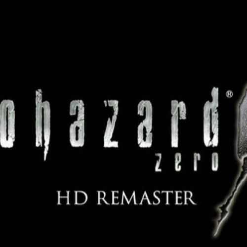 Resident Evil Zero HD Remaster is in development