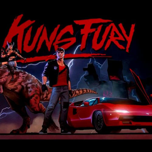 Best of Youtube – KUNG FURY