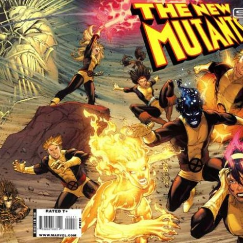 Fox working on new X-Men spin-off movie, The New Mutants