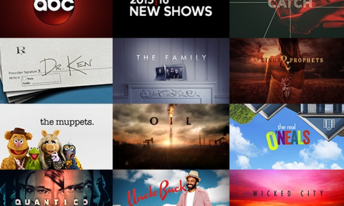 New ABC Upfront 2015-2016 lineup including The Muppets