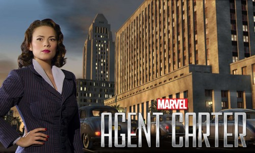 Agent Carter season 2 will take place in Los Angeles