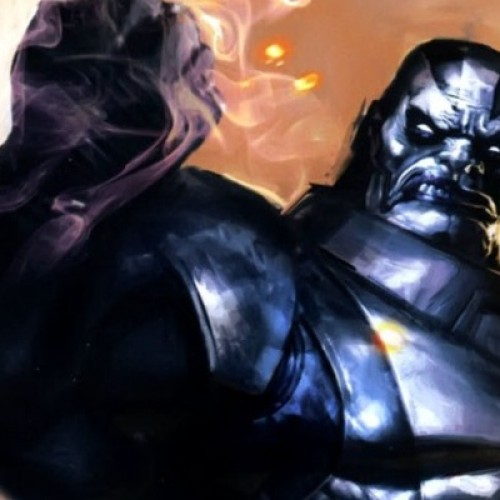 Oscar Isaac looks to bring biblical wrath in X-Men: Apocalypse