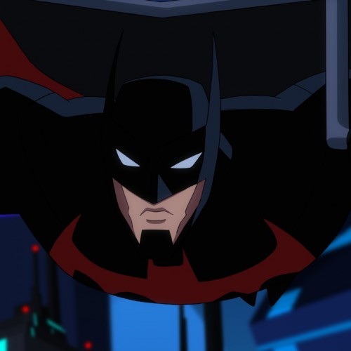 Batman Unlimited: Animal Instincts now available on Blu-ray, DVD and Digital HD
