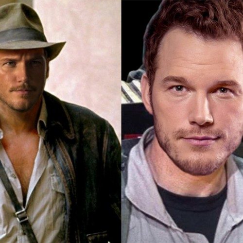 Chris Pratt on Ghostbusters and Indiana Jones rumors: 'complete bull****'