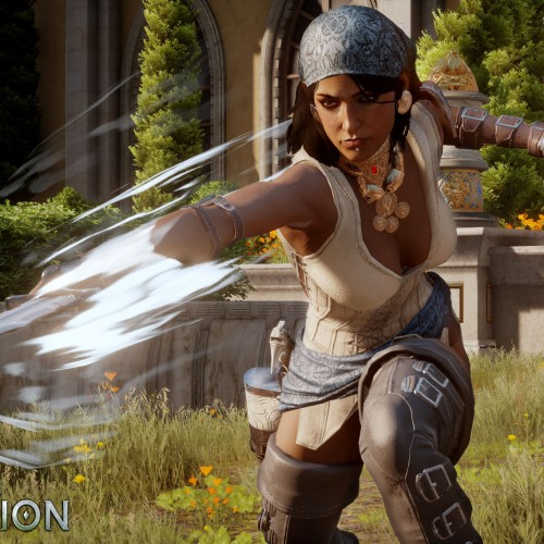 Dragon Age: Inquisition – Dragonslayer DLC now available