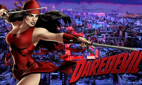 Daredevil Season 2 audition tapes for Elektra appear online